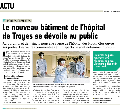 RE.GAIN Création du Théâtre de la Pierre Noire
