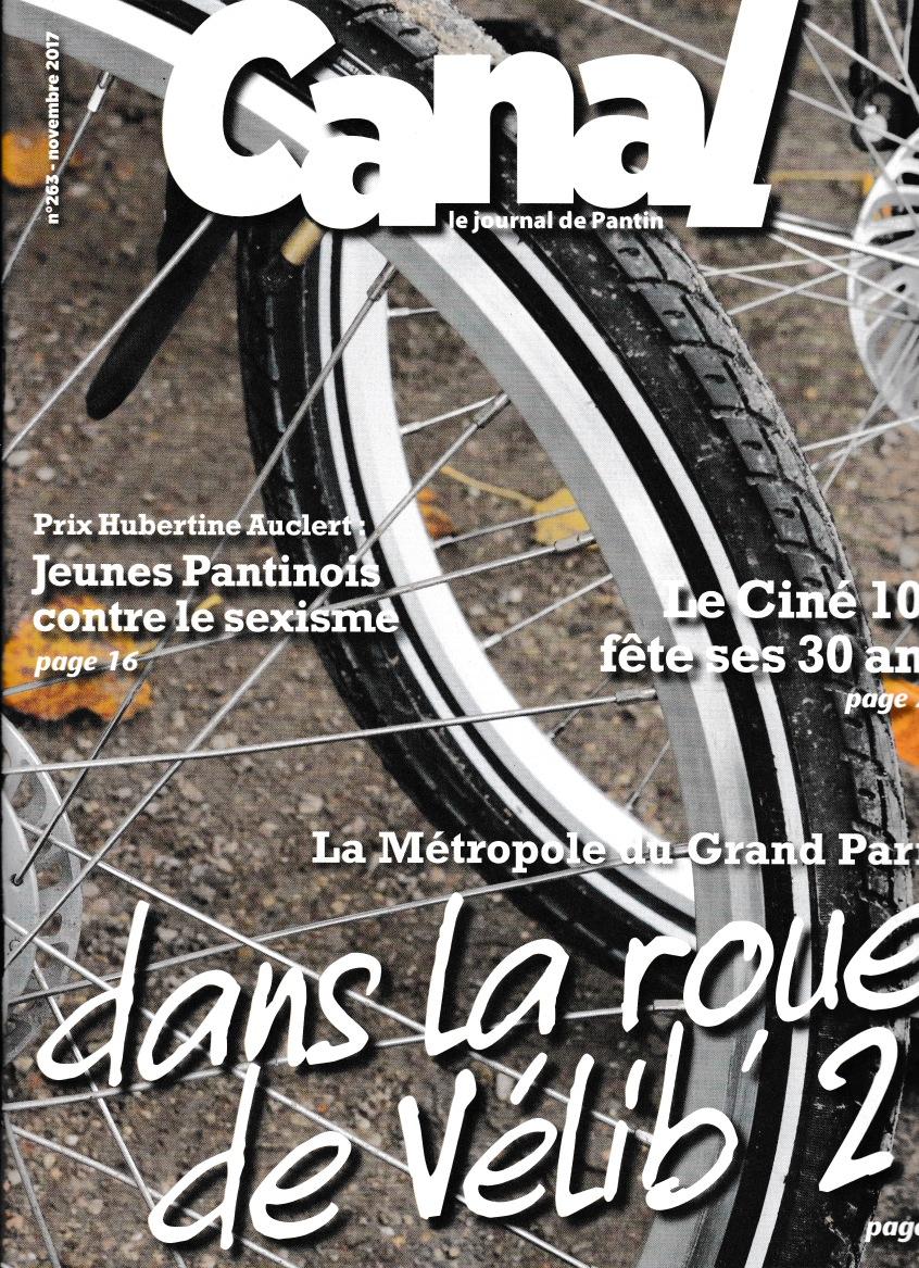 JOURNAL DE PANTIN